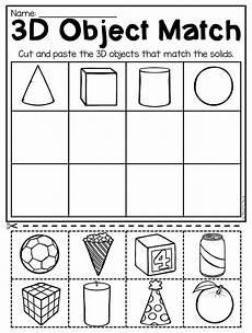 shapes math worksheets for kindergarten 1187 kindergarten 2d and 3d shapes worksheets distance learning kindergarten math worksheets