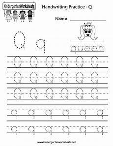 letter q worksheets homeschooldressage com