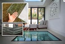 dalle de sol en verre et plancher de verre tarif pose