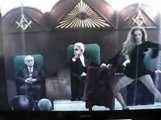 illuminati ritual illuminati leaked footage from a secret ritual