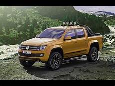Vw Amarok V8 - the all new 2016 volkswagen amarok v8 engine