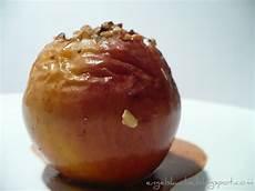 bratapfel ohne marzipan essen aus engelchens k 252 che brat 228 pfel mit schoko marzipan