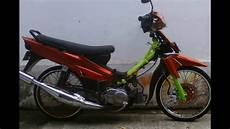 Modif Fiz R by Cah Gagah Modifikasi Motor Yamaha Fiz R Racing