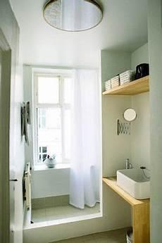 Amenagement Salle De Bain Petit Espace Interior Small Bathroom 샤워실 분리된 작은 화장실 인테리어 네이버 블로그