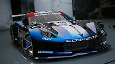 chevrolet corvette c7r gtlm add on gta5 mods