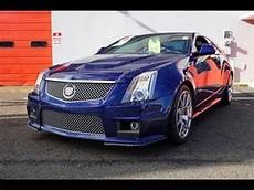 2013 Cadillac Cts V Coupe Review 2013 cadillac cts v coupe review