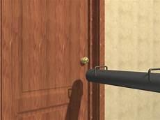 come aprire una tempo 6 modi per aprire una porta chiusa a chiave wikihow