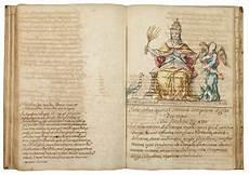 casa in asta raccolta di testi profetici joachim abba florensis asta