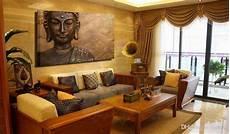 2019 Unframed Buddha Prints Painting One Panel Wall