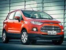 Autos Nuevos Ford Precios Ecosport