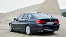 2017 Bmw 530d Luxury Line Drive