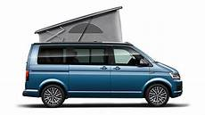 This Volkswagen California Special Edition Is A 163 65k
