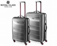 Royal Class Travel Line Polycarbonat Koffer Business