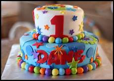 10 Do It Yourself Birthday Cakes For Boys