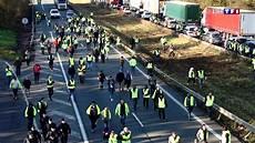 greve 17 novembre 2018 manifestation des gilets jaunes le point sur la