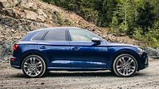 Neuer Audi Sq5 - pricing features and review of the 2018 audi sq5 roadshow