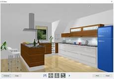 Kitchen Design Software Free For Windows 7 by Vr Pro Kitchen Bedroom And Bathroom Design Apps