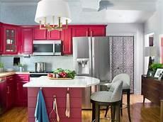 9 kitchen color ideas that aren t white hgtv s