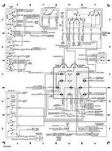 2003 jeep liberty fuse panel wiring diagram and schematic diagram images