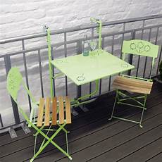 table pour petit balcon table de balcon retractable mybalconia cliff outdooring