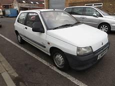 1994 School Renault Clio Rl Prima 1 2 3 Door In
