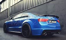 Audi A5 8t Exclusive Wide Kit