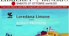 libreria borgo po libreria irnerio bologna loredana limone presenta il