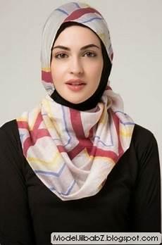 Kabar Cantik Model Jilbab Sekarang Rahasia Model Jilbab