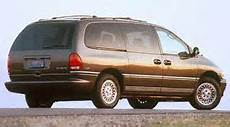 how cars work for dummies 1997 chrysler town country on board diagnostic system 1997 chrysler town country specifications car specs auto123