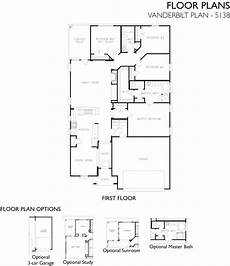 vanderbilt housing floor plans vanderbilt 5138 new home plan in dallas by ashton woods