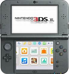 new nintendo 3ds xl nintendo 3ds family of systems