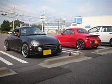 290 Japońska Motoryzacja To 04 Kei Car Keijidosha