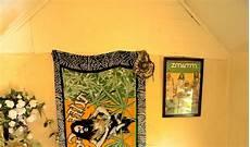 Inilah Gambaran Kamar Bob Marley