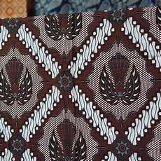 Motif Batik Garuda Indonesia Batik Indonesia