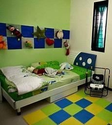 Desain Kamar Anak Laki2 Minimalis Denah Rumah