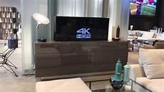 meuble tv a meuble tv motoris 201 nouveaut 201 2017