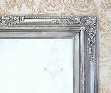 Framed Bathroom Mirrors Brushed Nickel any color brushed nickel bathroom mirror framed by