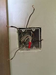electrical how do i install switches in this box home improvement stack exchange