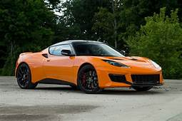 2017 Lotus Evora Reviews And Rating  Motor Trend