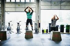 High Intensity Exercise Benefits And Methods