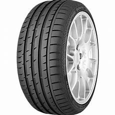 neum 225 tico continental contisportcontact 3 205 45 r17 84 w