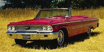 Classic Cars Of The 1960s  HowStuffWorks