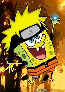 Anime Lucu Spongebob Anime Wallpaper