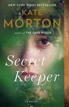 best kate morton book the secret keeper a novel by kate morton paperback