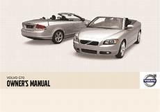 automotive service manuals 1994 volvo 940 lane departure warning 2007 volvo c70 owners manual manual de taller para volvo c70 del 2007 forocoches