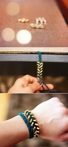 37 Tutoriels Et Id 233 Es De Bracelets Faciles 224 Faire Soi