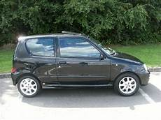 Fiat Seicento Sporting Quot Abarth Model Quot Only 49 000