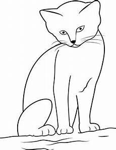 Ausmalbilder Junge Katzen Pin Kostenlose Ausmalbilder Auf Drawing In 2020