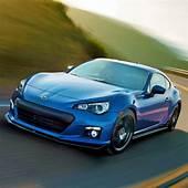 2015 Subaru BRZ SeriesBlue Review
