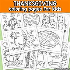 Free Thanksgiving Coloring Pages For Elementary Students Thanksgiving Coloring Pages Itsybitsyfun
